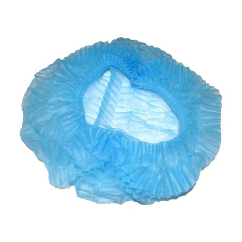 Шапочка Кульбаба, блакитна
