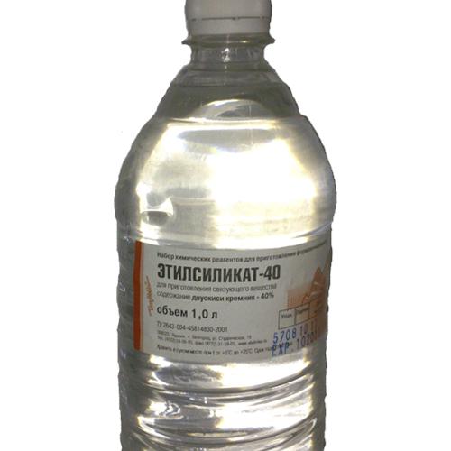 Етилсилікат 1л