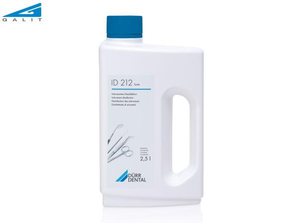 Концентрат ID 212 forteдля дезінфекції та очищення