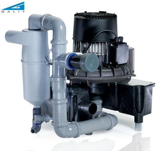 Агрегат сухого відсмоктування V600_0