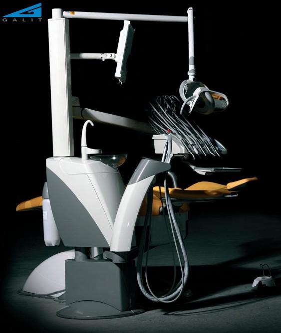 Стоматологічна установка Gallant Pro (TU, TL, TK)_0