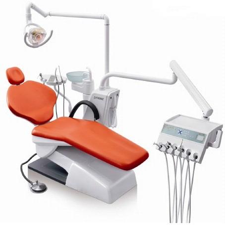 Стоматологическая установка GRANUM TS7830_0