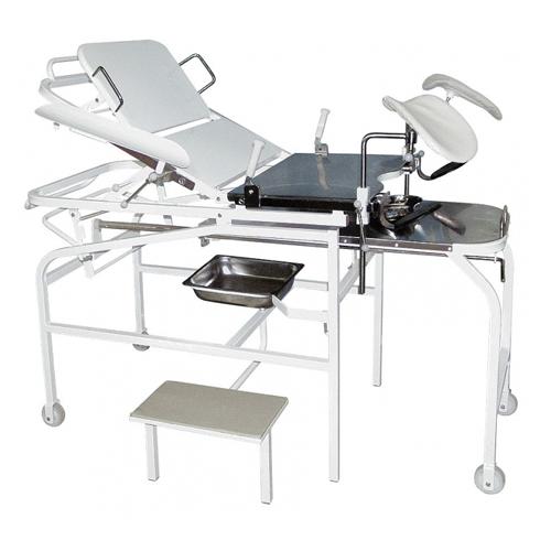 Ліжко акушерська для допомоги породіллі КА-2 (типу Рахманова)
